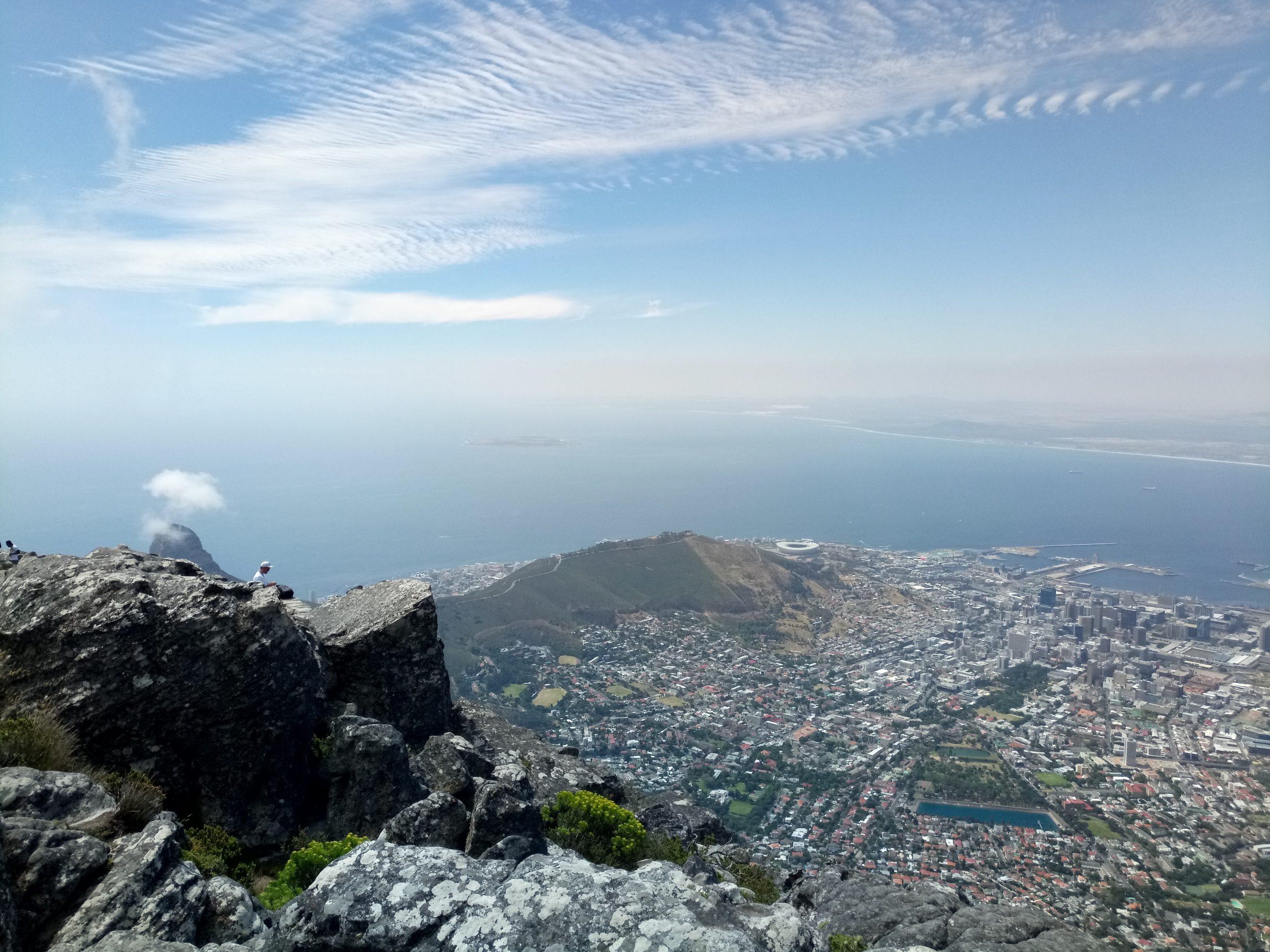 MI in South Africa