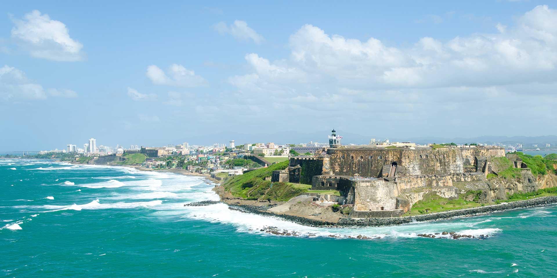 MI in Puerto Rico