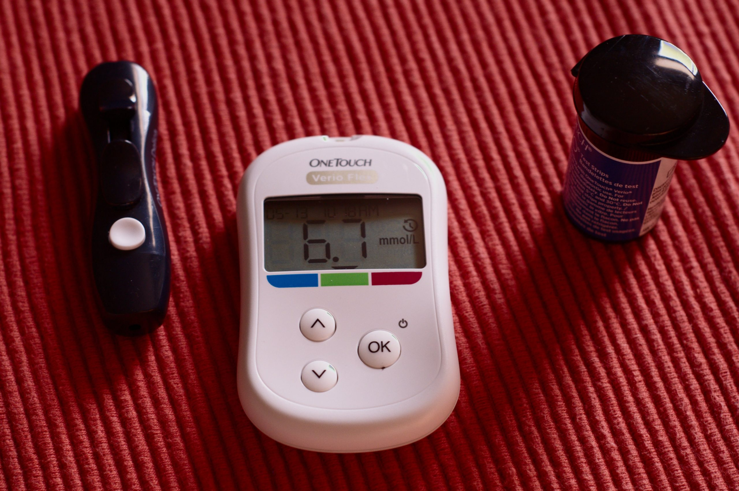 MI in Diabetes Care